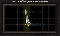 Rune Bastard Sword