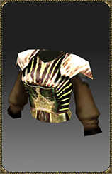 Rune Padded Armor