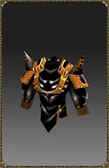 Rune Sphinx Armor