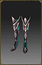 Slayer Ancient Boots