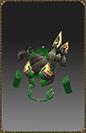 Slayer Demonic Armor