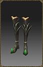 Slayer Demonic Boots