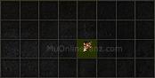 """A fragment of the legendary map of Acheron!"""