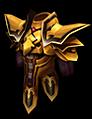 Sunlight Armor