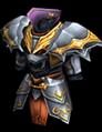Volcano Armor
