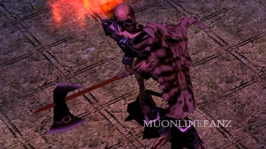 Chief Skeleton Warrior