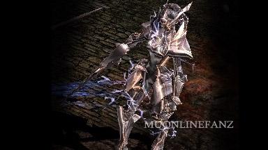 Dark Elf (Trainee Soldier)
