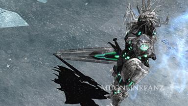 Dark Iron Knight