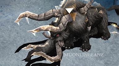 Dark Mammoth