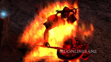 Death Gorgon