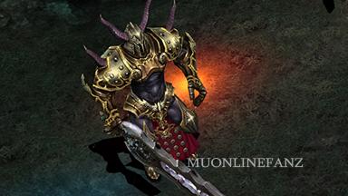 Debenter Elemental Knight