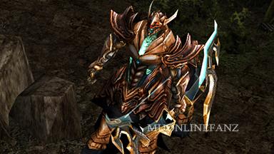 Kentauros Warrior