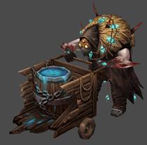Mine Carrier