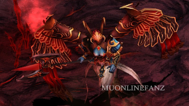 Nars Devil Fairy