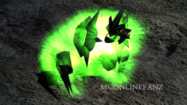 Poison Shadow