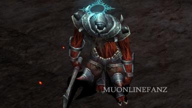 Resurrected Gladiator