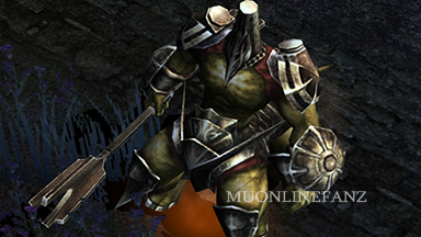 Ubaid Elemental Knight