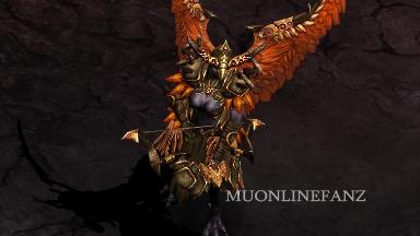 Uruk Devil Fairy