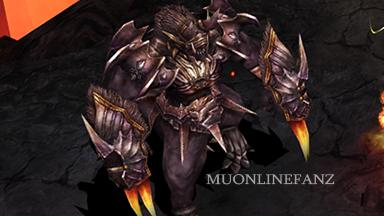 Uruk Elemental Beast