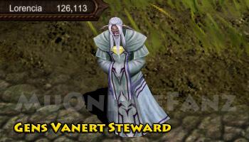 NPC [Vanert Steward]