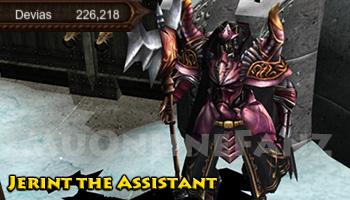 [Jerint The Assistant]