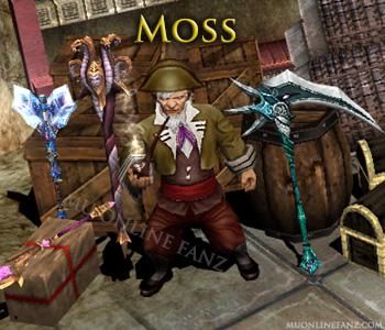 [Moss]
