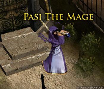 [Pasi The Mage]