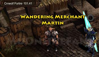 [Wandering Merchant Martin]